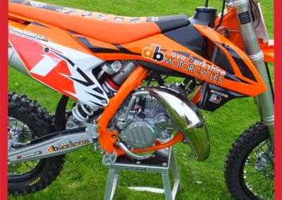 MX graphics discounted team DB
