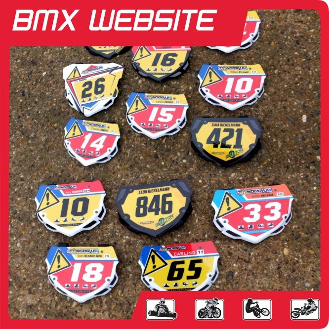 BMX web