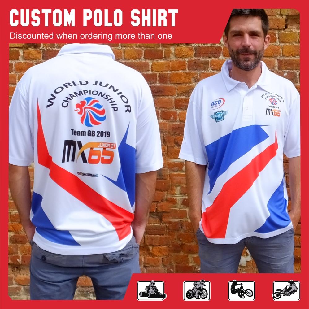 World junior Polo